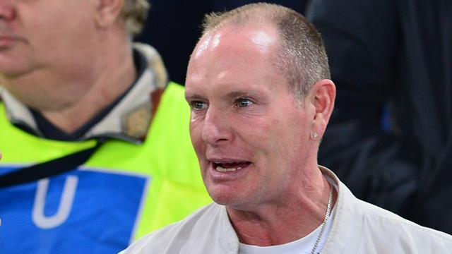 Football - Gazza: I've never been this bad before