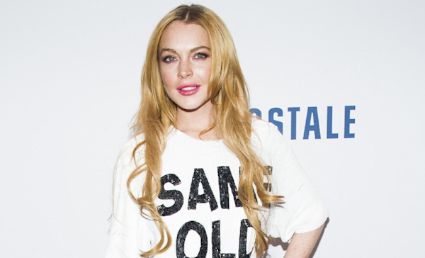 More celebrity names unveiled on lindsay lohan 39 s conquest for 1 name celebrities