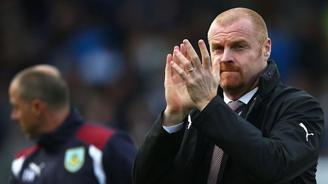 Sean Dyche Says That 'Today Was About Us' as Burnley Gain Vital Three Points Against Everton