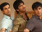 Kai Po Che! Music Review