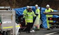 M6 Car Crash Killed Two Young Brothers
