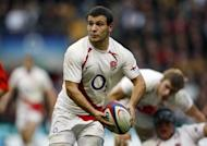 Ben Youngs faces a massive personal duel with Harlequins and England rival Danny Care (pictured in 2008) in the Premiership final on Saturday keen to prove himself the No.1 scrum-half in English rugby