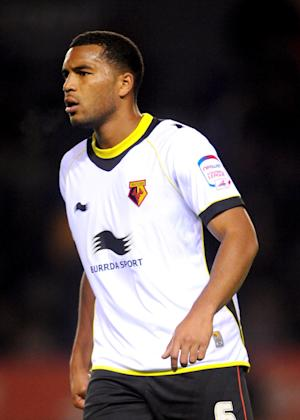 Adrian Mariappa played in the Premier League with Watford