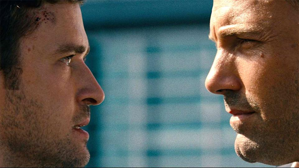 'Runner Runner' Exclusive Clip: The House