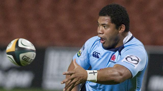 Super Rugby - Several Wallabies injured as Waratahs beat Brumbies