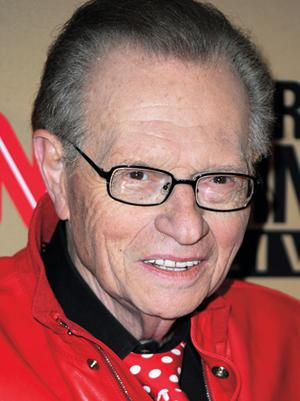Larry King's Ora Talk Show Going International