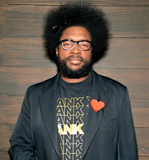 Questlove: 25 Things You Don't Know About Me