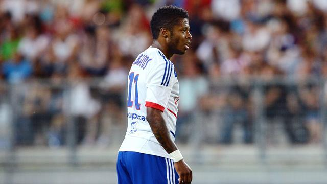 Ligue 1 - Focused Lyon unfazed by transfer window fuss