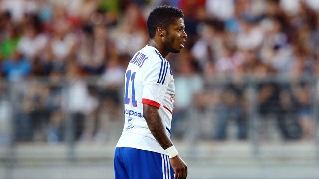 Ligue 1 - Focused Lyon unfazed by transfer window fuss
