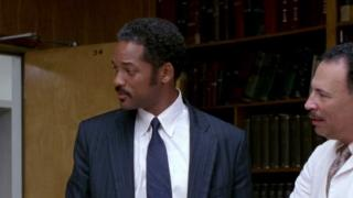 The Pursuit Of Happyness (English Trailer 2)