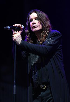 Ozzy Osbourne: 'I Have Been Drinking and Taking Drugs' for 18 Months