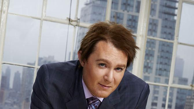 """""""American Idol"""" finalist Clay Aiken returns to reality TV next month on """"The Celebrity Apprentice""""… and he looks a little different than the last time we saw him. We can't tell whether it's the much-rumored plastic surgery, the nearly transparent facial hair, or just a case of Photoshop run amok. But even the craziest Claymates might have trouble recognizing their favorite """"Idol"""" here. You can see for yourself when """"Apprentice"""" returns on NBC February 12 -- and click through to see the rest of the new season's famous contestants."""