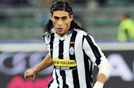 Juventus duo Caceres and Pepe expected to miss start of season