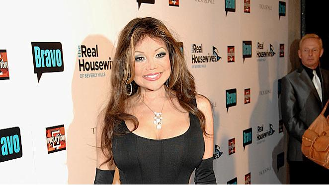 Jackson La Toya HousewivesBH