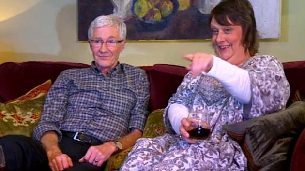 Gogglebox - Gogglebox Celebrity Special for Stand Up To ...