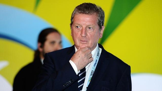 World Cup - Latin flavour to England friendlies ahead of Brazil