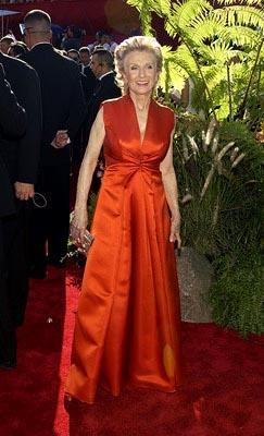 Cloris Leachman Emmy Awards - 9/22/2002