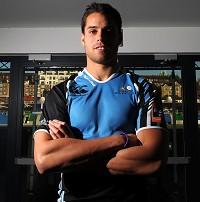Sean Maitland wants to 'hit the ground running with the Warriors'