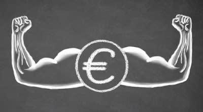 Perché l'euro è ancora più forte del dollaro?