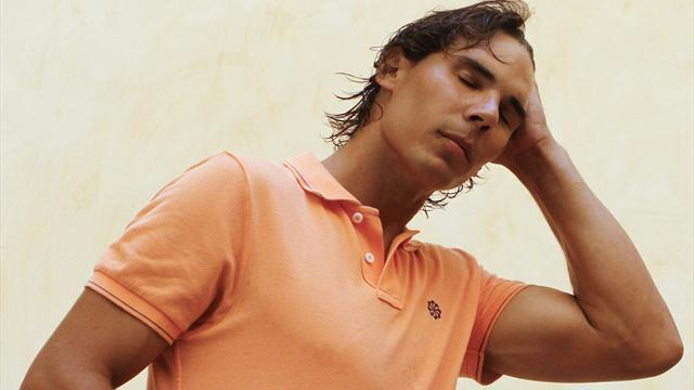 Tennis - Nadal down and out of Paris and London