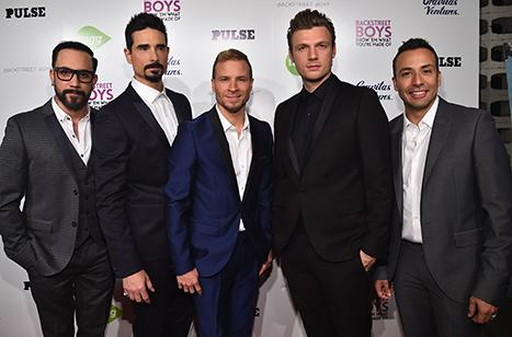 'N Sync, Backstreet Boys Will Reunite, Celebrate Saturday Night Live's 40th Anniversary Special