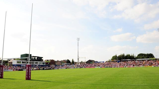 Rugby League - Wakefield win stands