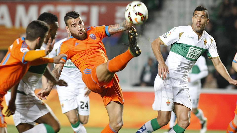 Video: Elche vs Valencia