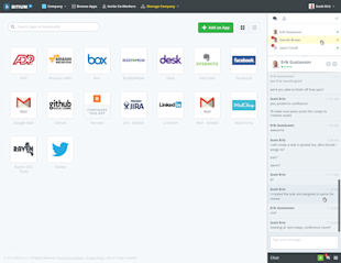 Bitium Review – A SaaS Operating System For Your SaaS Apps image bitium2
