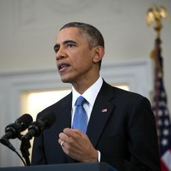 Obama Closing 2014 With Year-End News Conference
