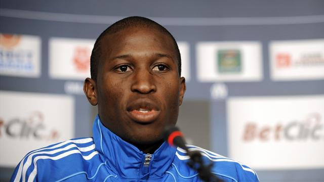 World Cup - Fanni called up for injured Debuchy in France squad