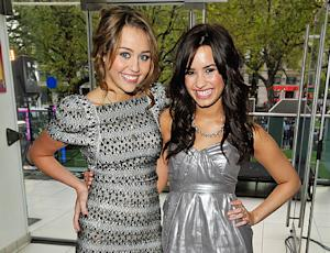 Miley Cyrus, Demi Lovato Joining X Factor?