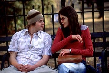 Cameron Douglas and Michelle Monaghan in MGM's It Runs In The Family