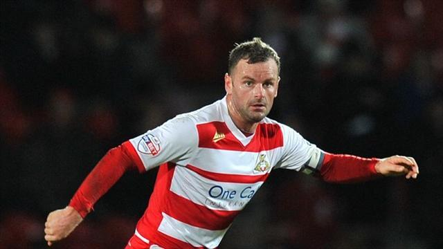 Championship - Doncaster Rovers desperate to keep Wellens