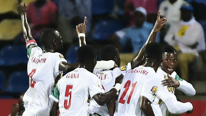 Afcon Stat Pack: All you need to know about Senegal vs Algeria