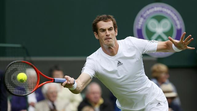 Wimbledon - Murray not shocked by big name exits