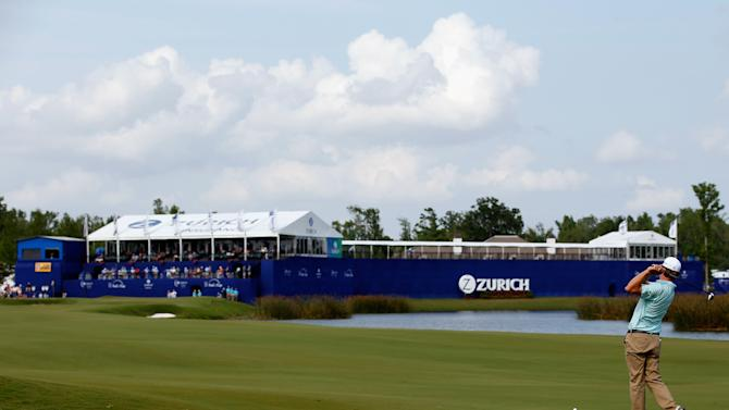 Zurich Classic of New Orleans - Round Three