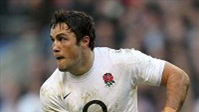 Rugby - Barritt happy to avoid the limelight