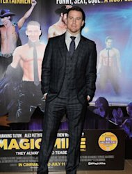 I segreti degli spogliarellisti di Magic Mike di Soderbergh [VIDEO]