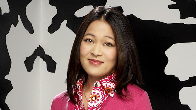 Suzy Nakamura stars as Inger in Help Me Help You on ABC.