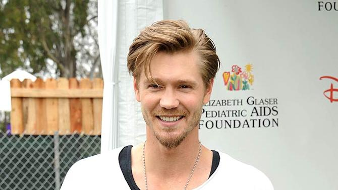 Chad Michael Murray PediatricAIDS