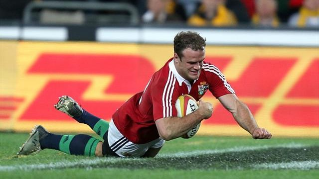 Rugby - Roberts earns medical degree
