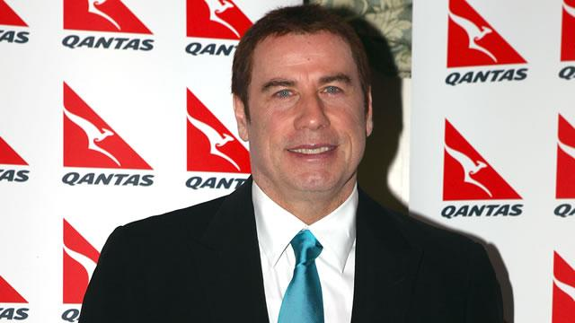 Travolta Almost Gave Up Acting After Son's Death