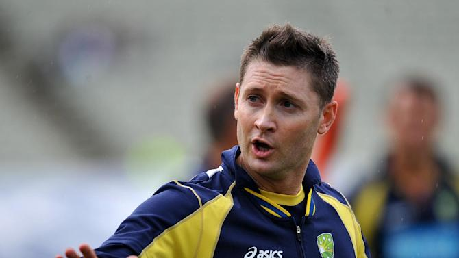 Michael Clarke is confident Australia can do well at the Twenty20 World Cup