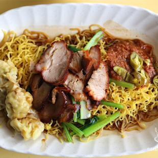 EMPRESS ROAD FOOD CENTRE: 5 POPULAR CHOICES