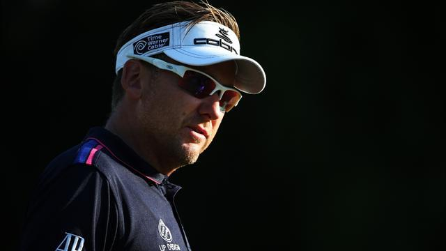 The Open Championship - Poulter: I'm not obsessed with winning a major