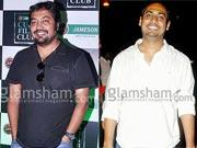 All is well between Anurag and Abhinav Kashyap