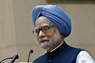 Prime Minister Manmohan Singh (pictured in April) will meet pro-democracy leader Aung San Suu Kyi next week during the first visit by an Indian premier to Myanmar in a quarter of a century, according to her party