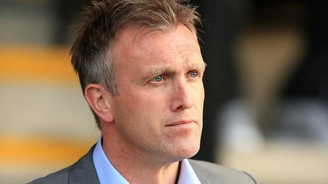 League One - Davis won't add to Crewe squad