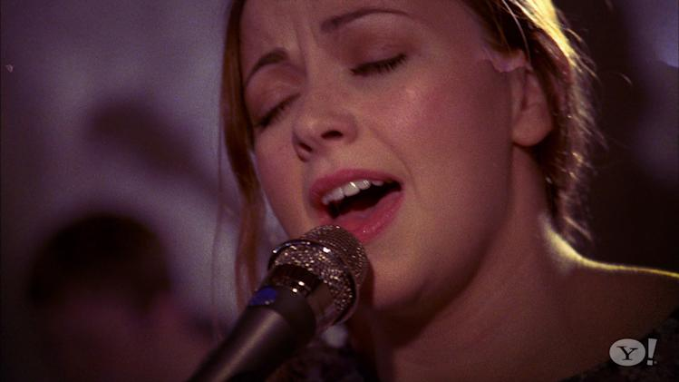 Charlotte Church: How Not To Be Surprised When You're a Ghost (SXSW Sessions 2013)