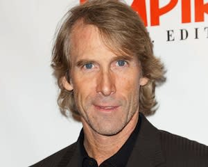 Exclusive: The Neighbors Recruits Michael Bay